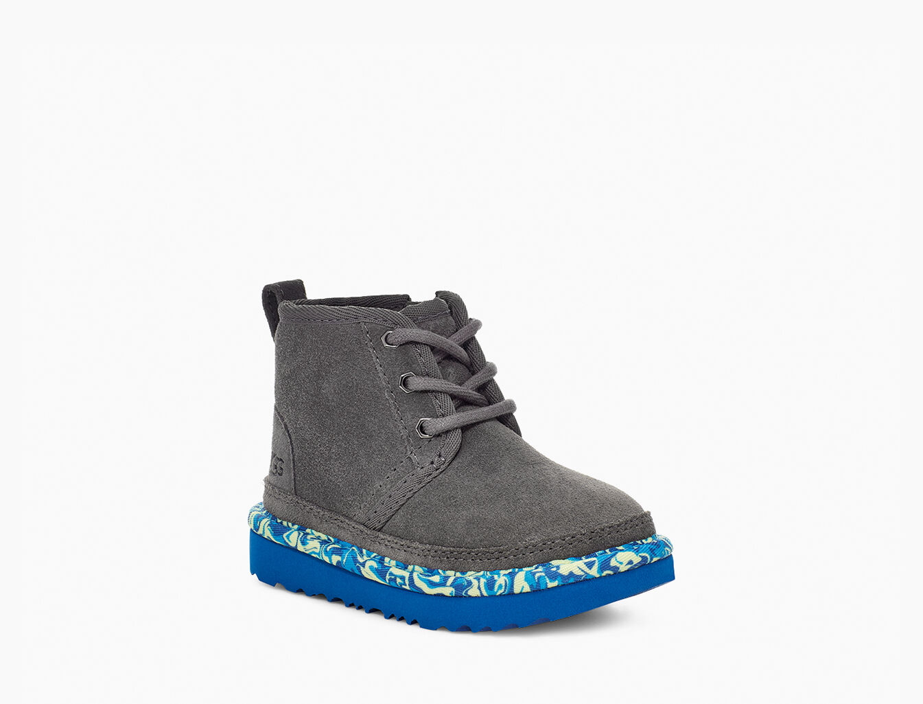 Neumel II Paint Swirl Toddler Boot   UGG® Official