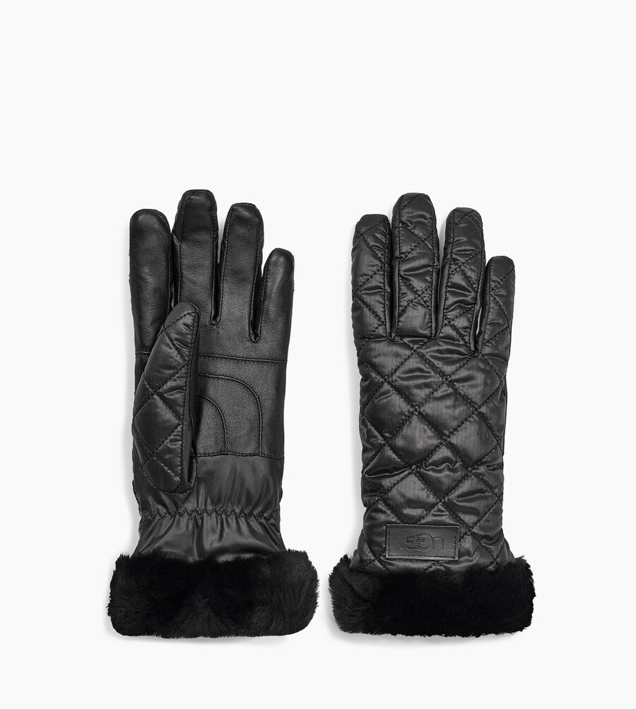Quilted Performance Glove - Image 2 of 2