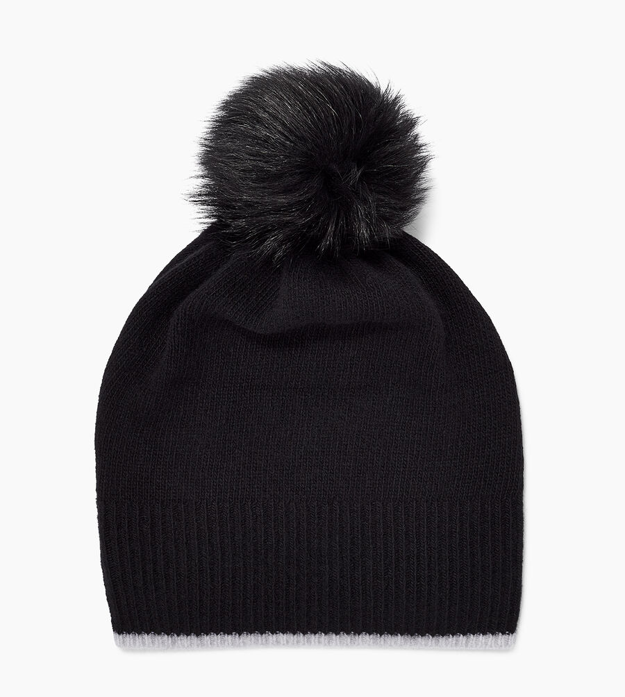 Naomi Cashmere Hat - Image 1 of 2