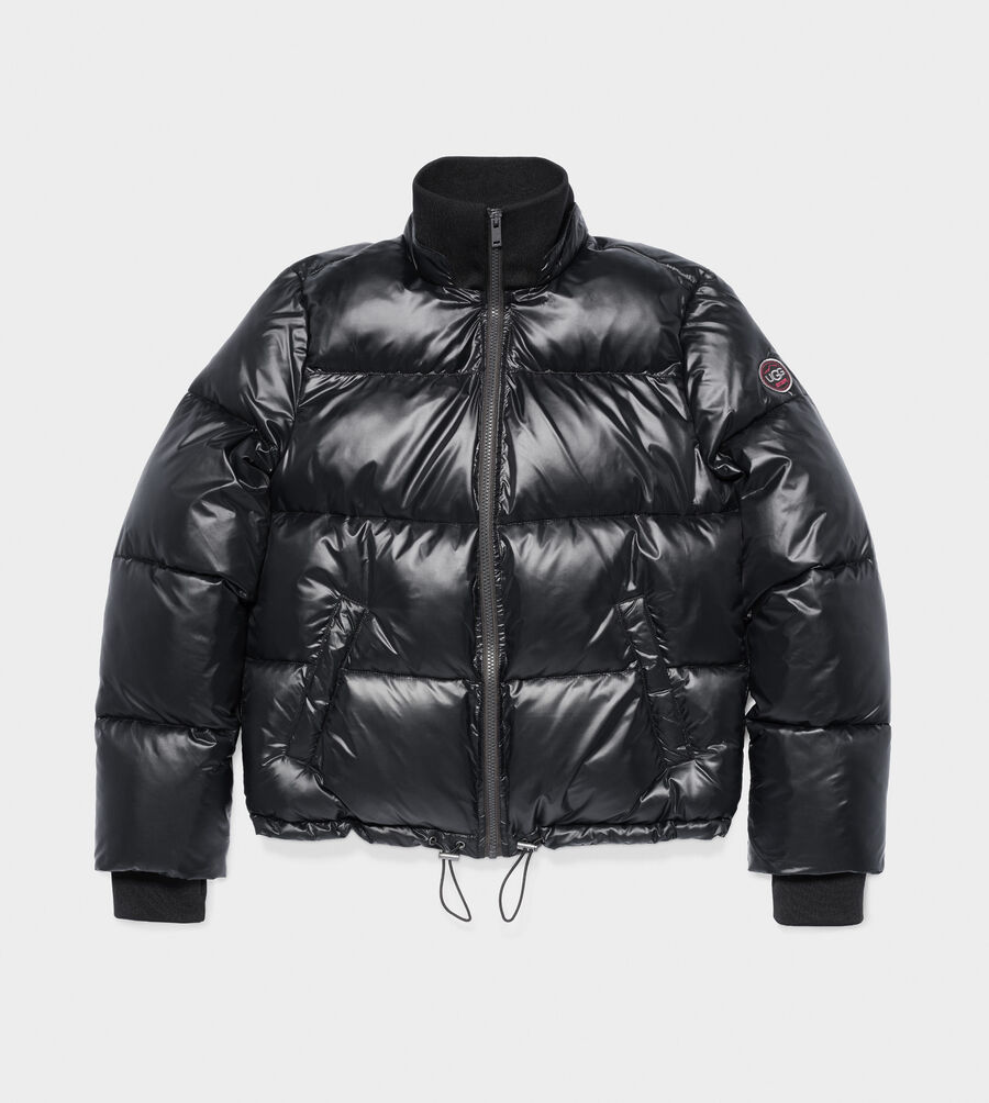 Izzie Puffer Jacket Nylon - Image 1 of 1
