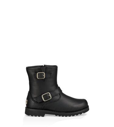 어그 리틀키즈 하웰 부츠 UGG Harwell Boot,BLACK