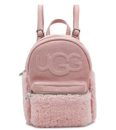 Dannie II Mini Backpack Sheepskin