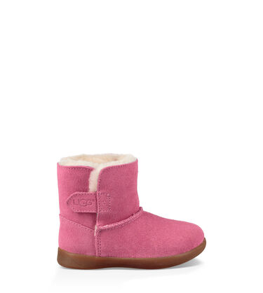 Keelan Boot