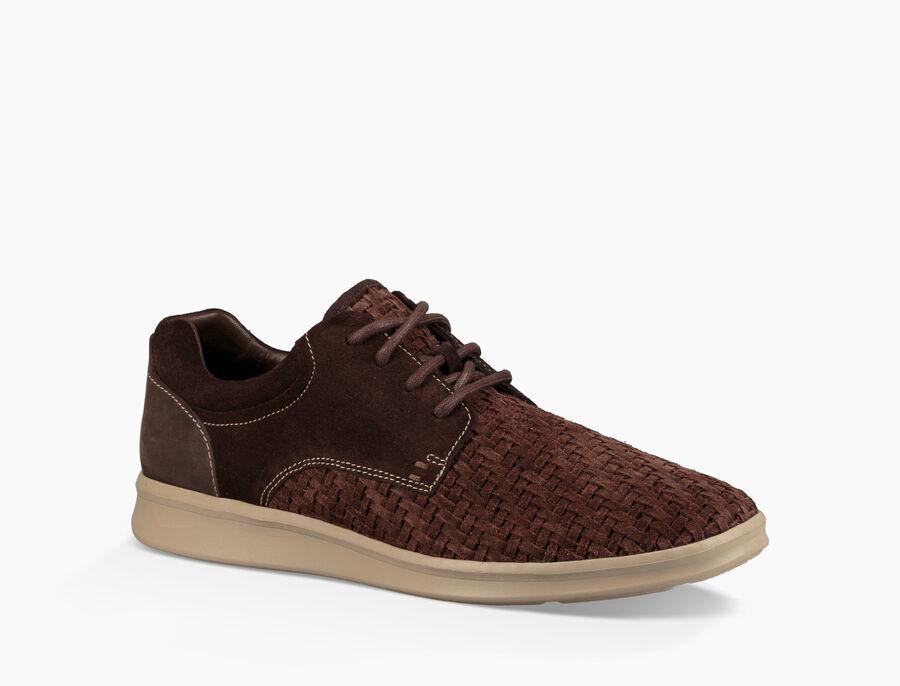 Hepner Woven Luxe Sneaker - Image 2 of 6