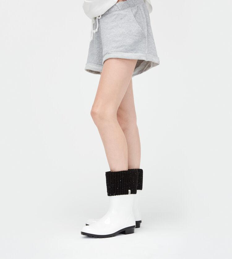 Sienna Short Rainboot Sock