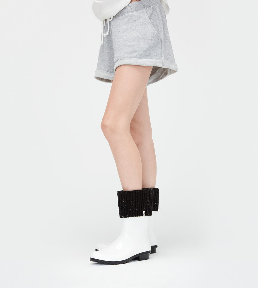 Sienna Short Rainboot Sock  - Image 1 of 3