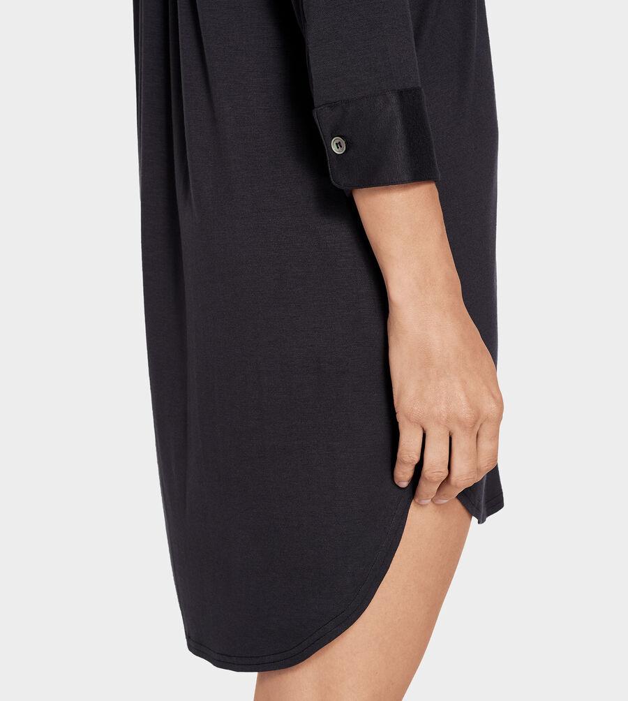 Vivian Knit Sleep Dress - Image 5 of 6