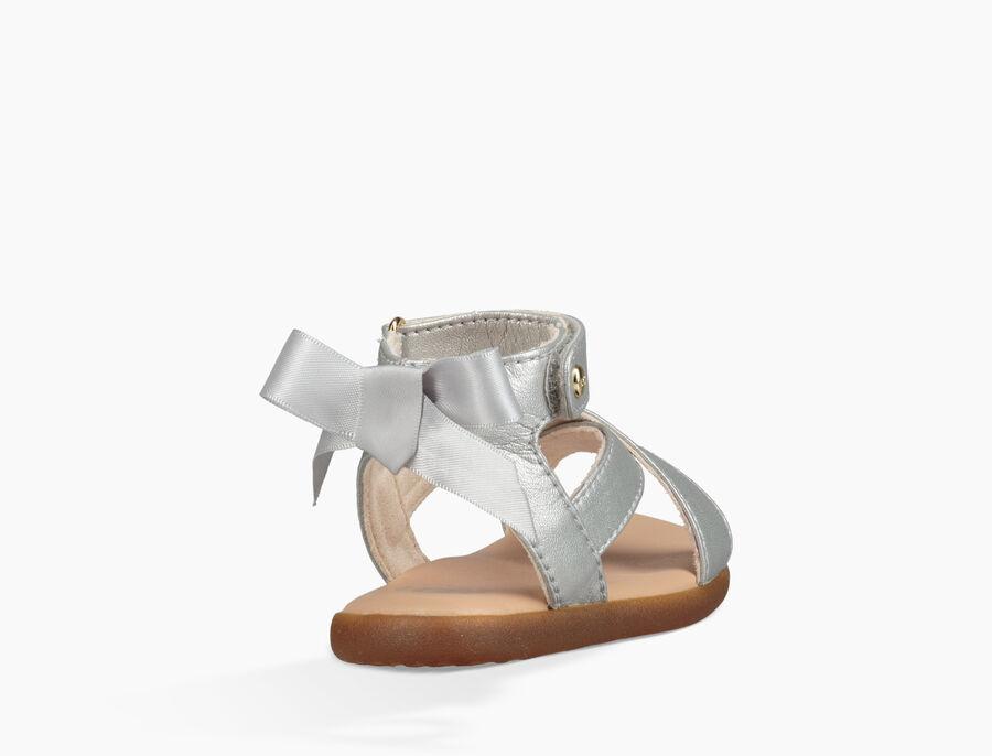 Maggiepie Shimmer Sandal - Image 4 of 6
