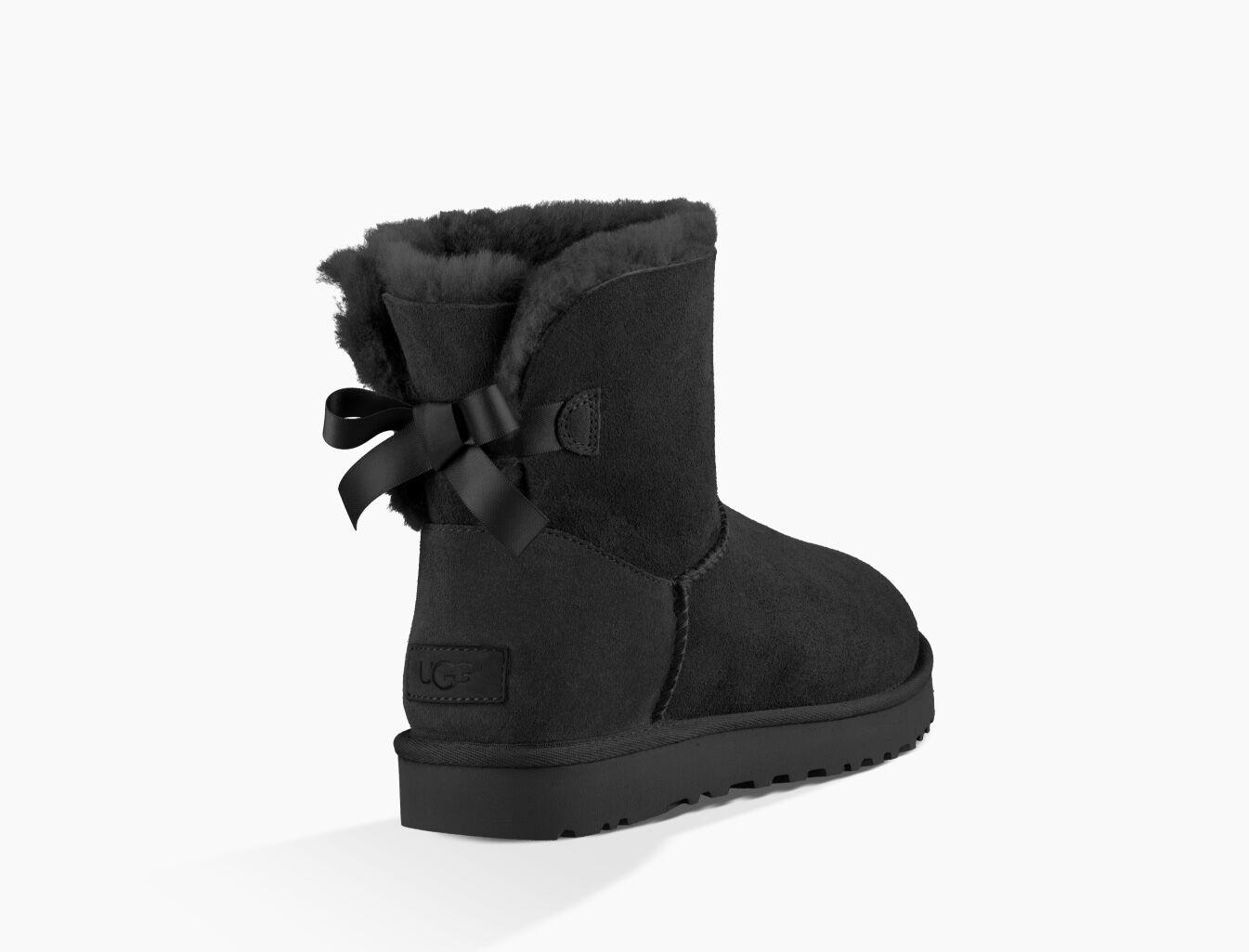 ugg boots damen bailey bow