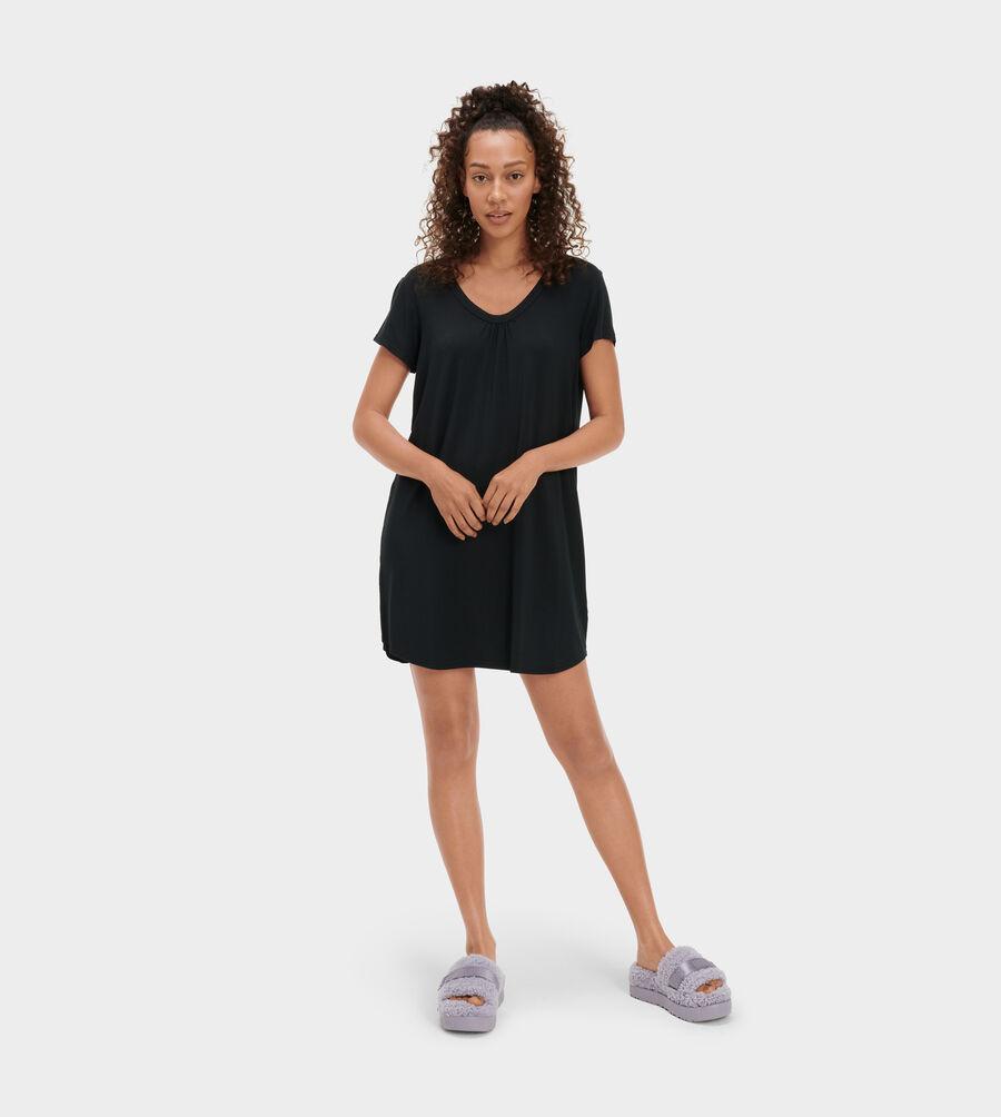 Acadia Sleep Dress - Image 4 of 4
