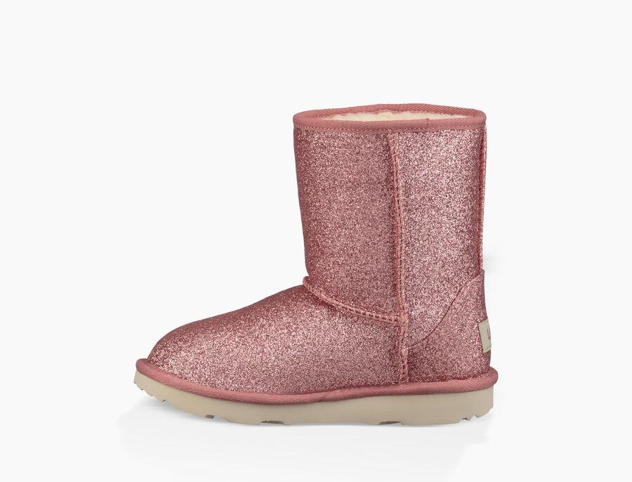 Classic II Short Glitter Boot - Image 3 of 6