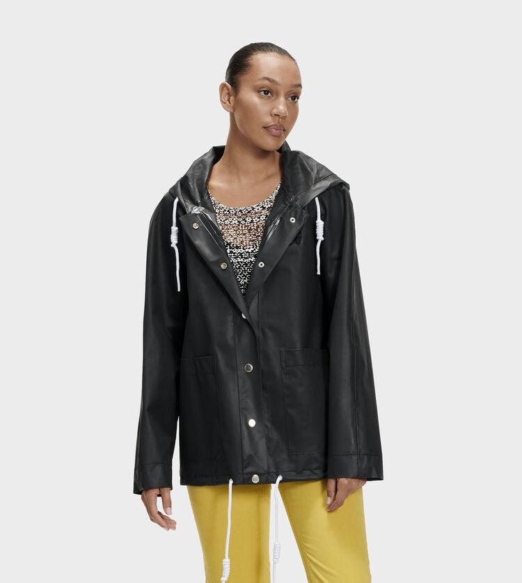 Innes Rain Jacket