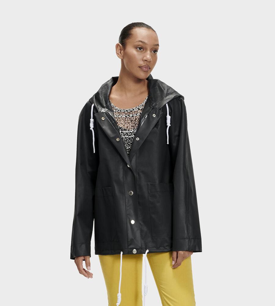 Innes Rain Jacket - Image 1 of 5