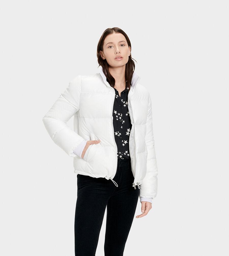 Izzie Puffer Jacket Nylon - Image 1 of 6