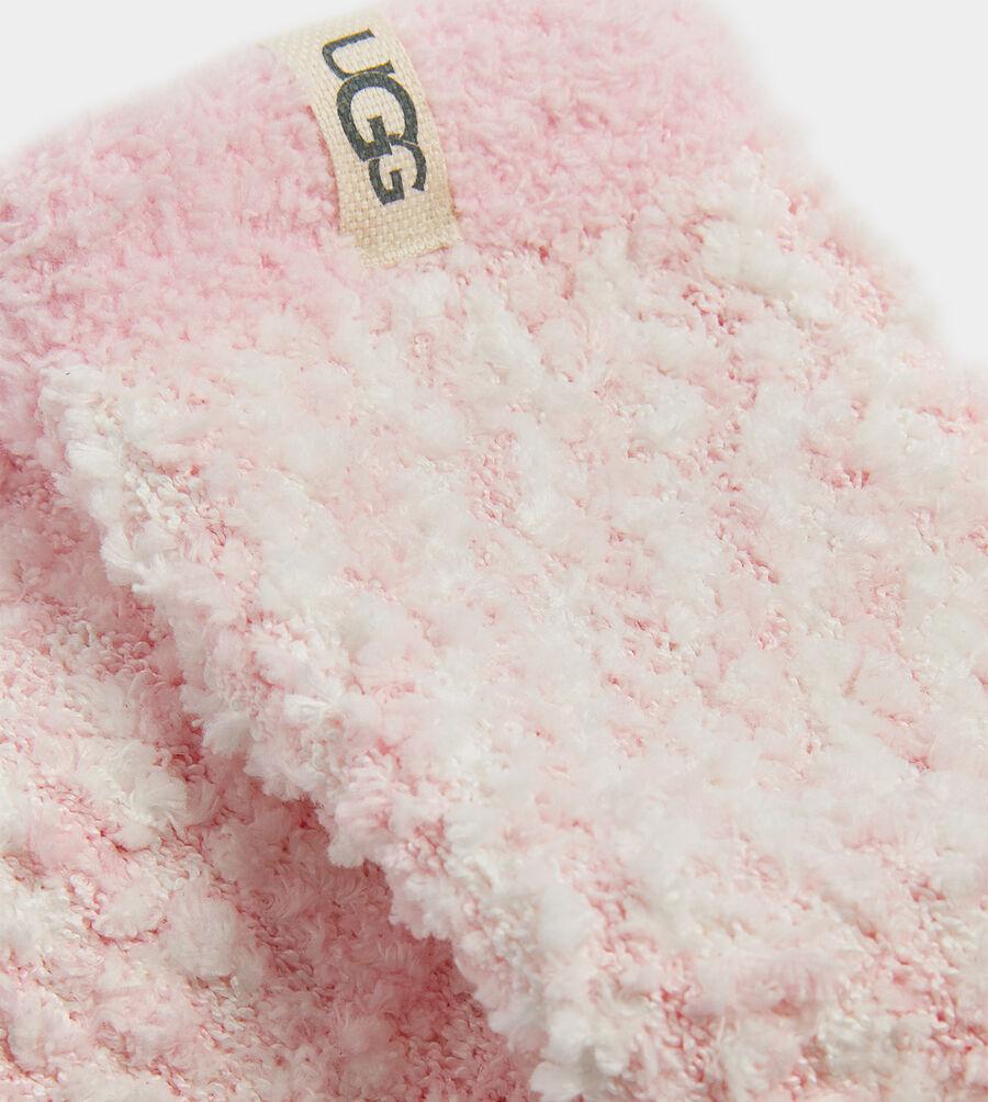 Cozy Chenille Sock - Image 2 of 2