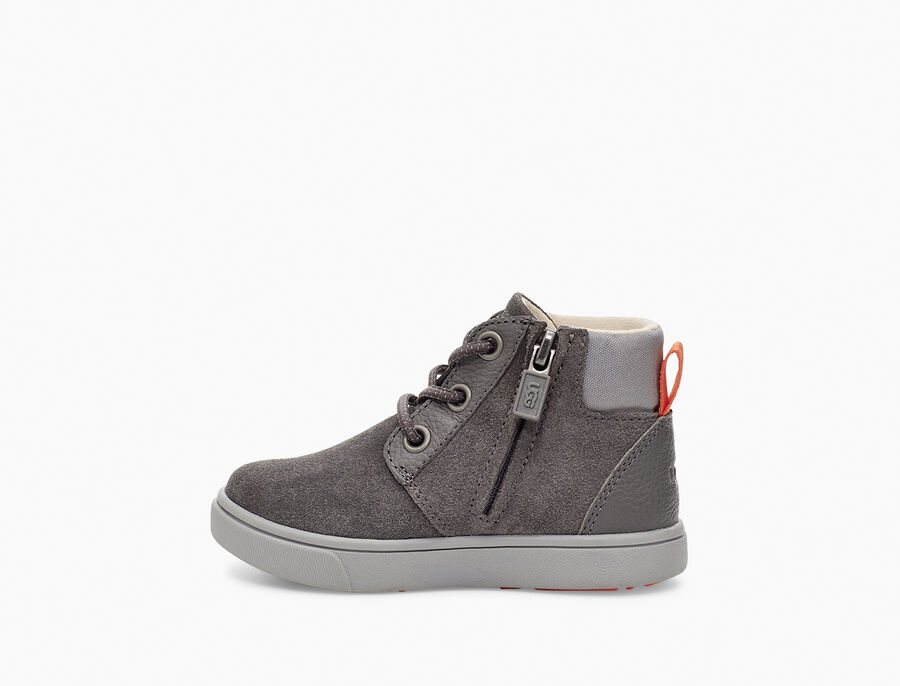 Jayes Sneaker - Image 3 of 6