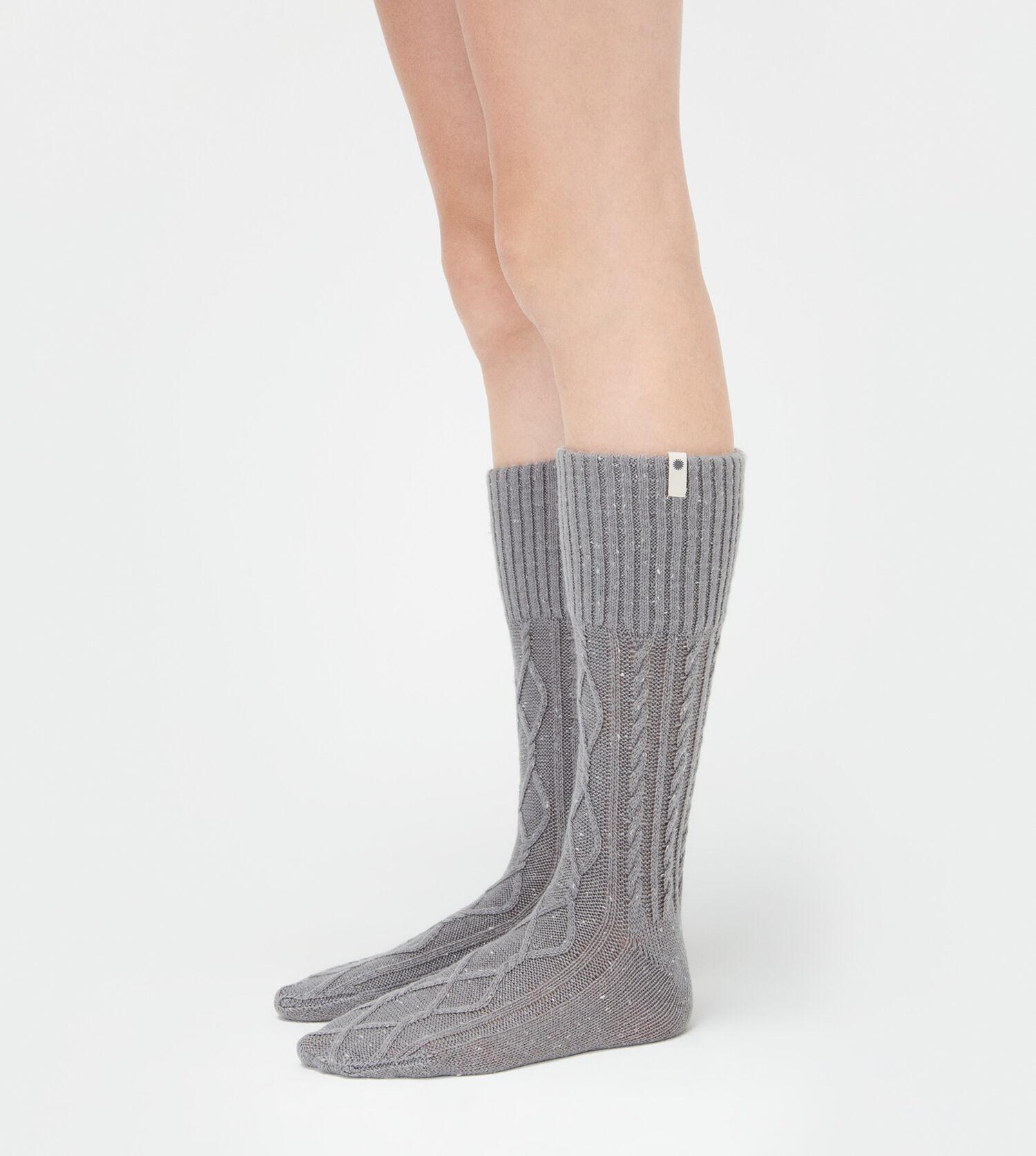 Ugg 174 Official Women S Sienna Short Rain Boot Sock Ugg Com