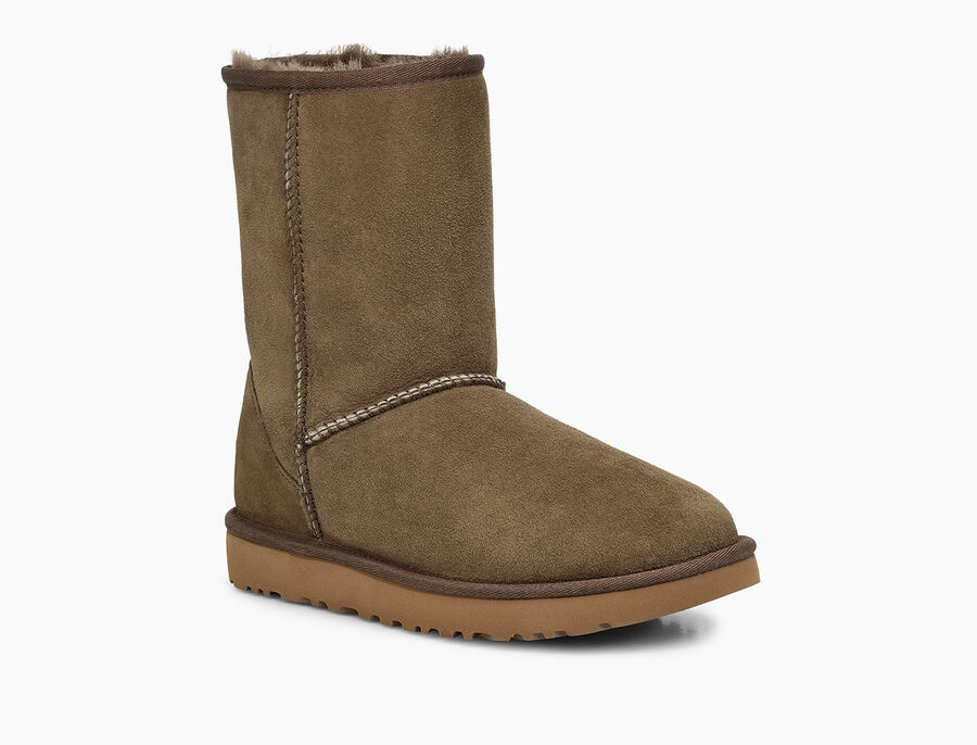 Classic II Short Boot - Image 2 of 6