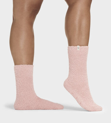 Alice Cozy Gripper Sock