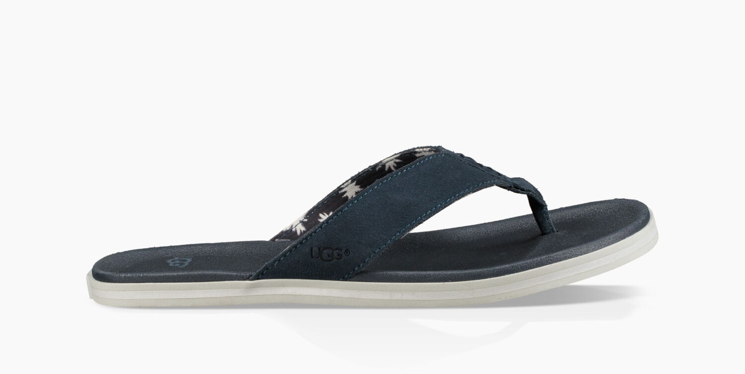 52409bde4fafb Zoom Beach Flip Flop - Image 1 of 6