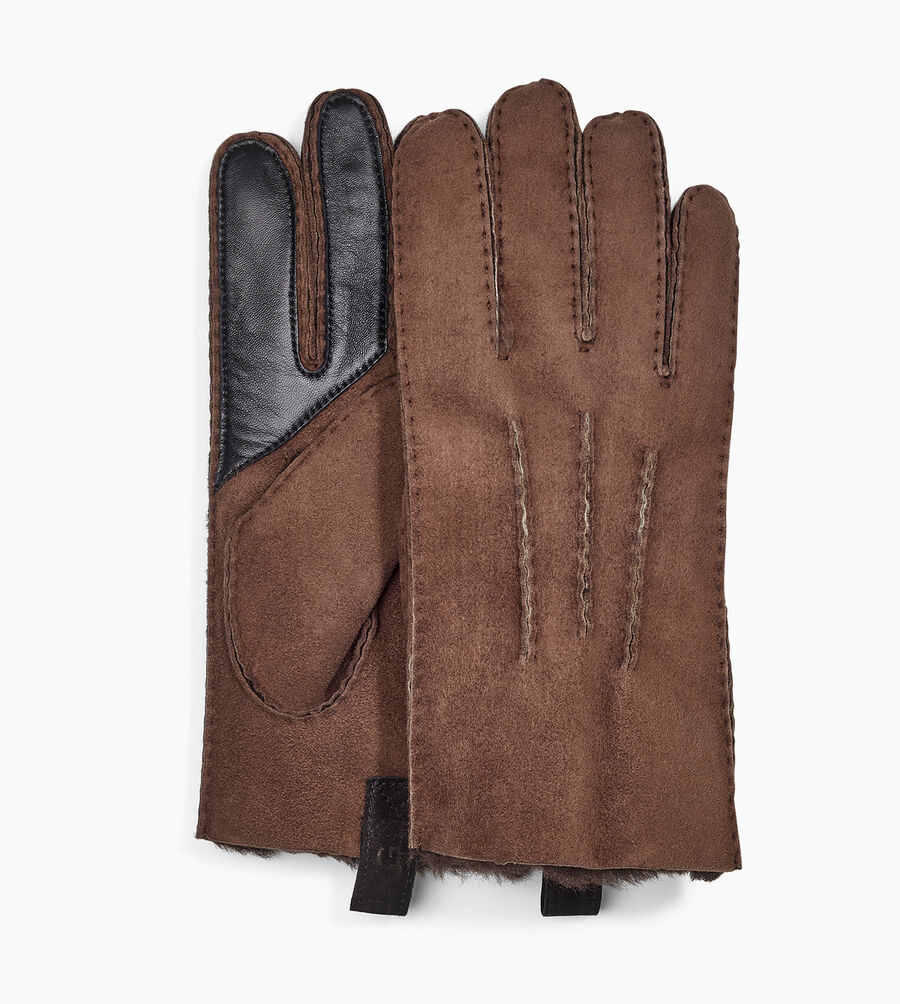 Shearling 3Pt Glove - Image 1 of 3