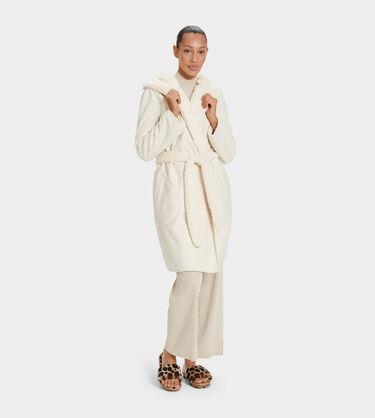 Portola Reversible Robe