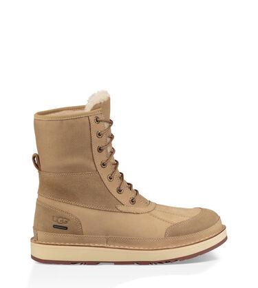 어그 UGG Avalanche Butte Boot,DESERT TAN