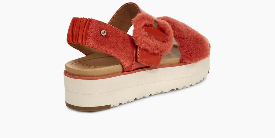 Le Fluff Sandal - Image 4 of 6