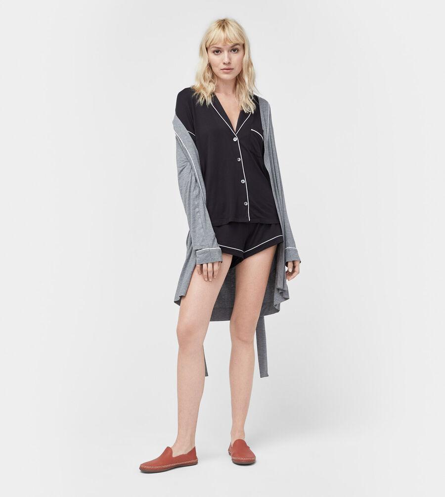Aldridge Robe  - Image 2 of 4