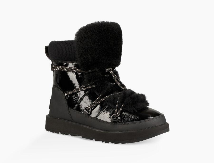 Highland Waterproof Boot - Image 2 of 6