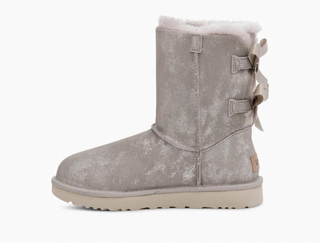 Bailey Bow II Shimmer Boot | UGG®