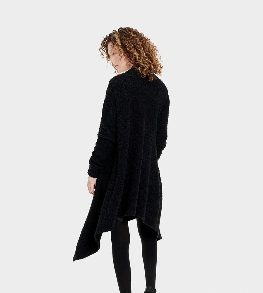 Phoebe Wrap Cardigan - Image 2 of 6