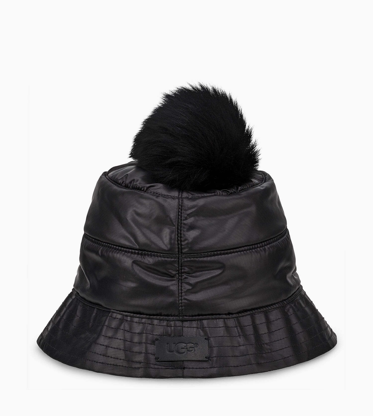 Zoom All Weather Bucket Hat W  Pom - Image 1 of 2 4fc01ab8b97