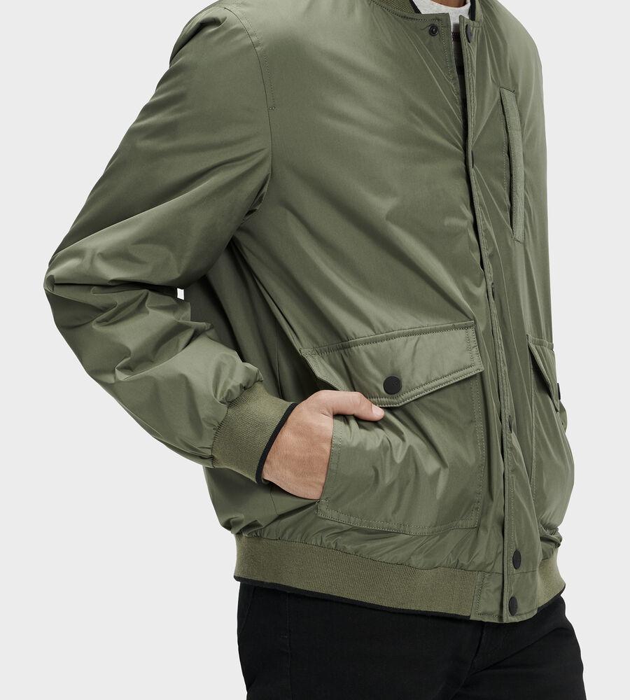 Ethan Bomber Jacket - Image 3 of 6
