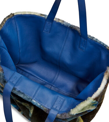UGG X Claire Tabouret Tote Alternative View