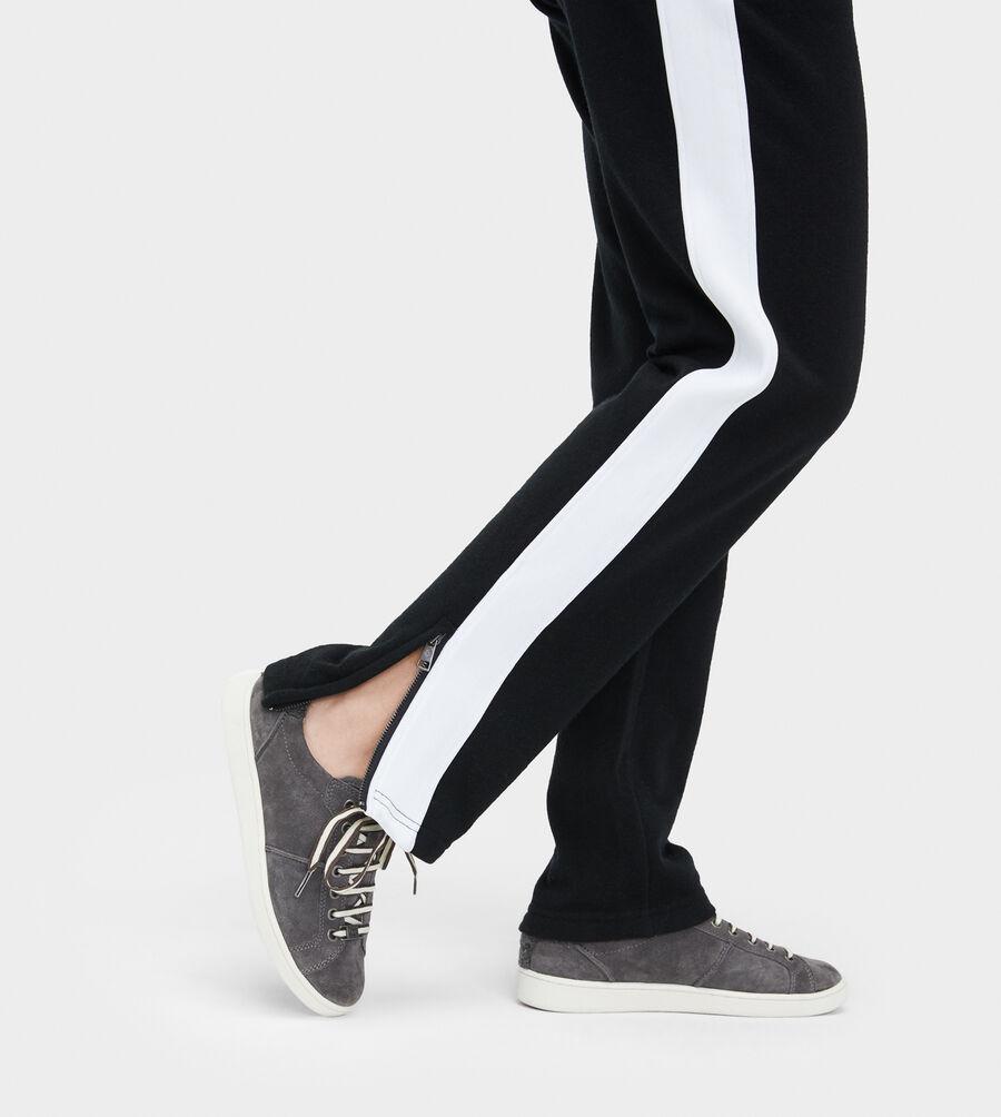Merino Wool Lizy Track Pant - Image 4 of 5