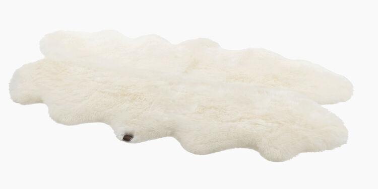 Sheepskin Area Rug-Quarto