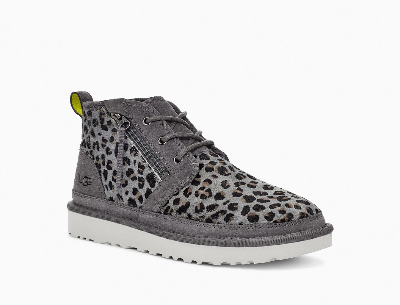 Neumel Zip Leopard Boot | UGG®