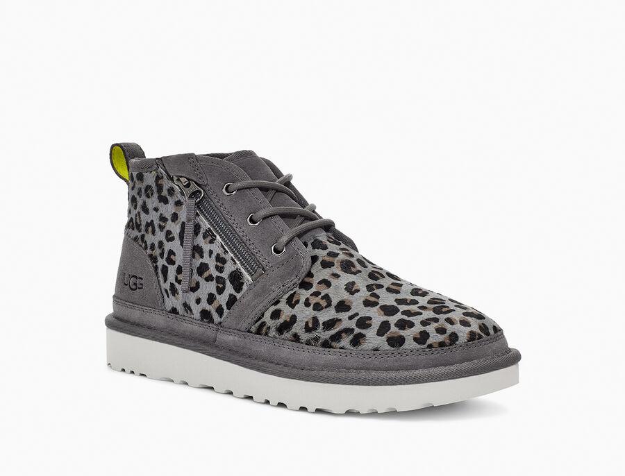 Neumel Zip Leopard - Image 2 of 6
