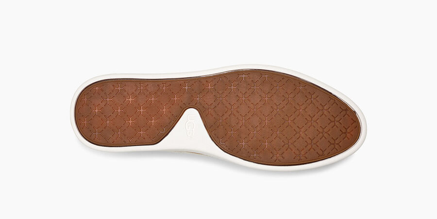 Sammy Metallic Chevron Sneaker - Image 6 of 6