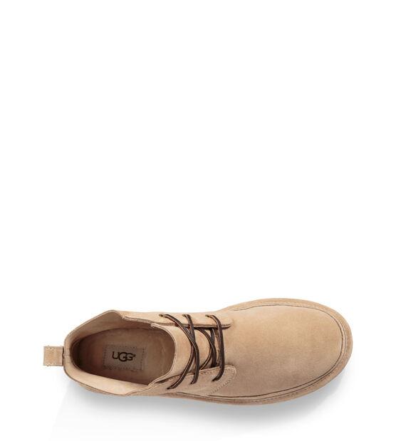 Neumel C.F. Stead Boot