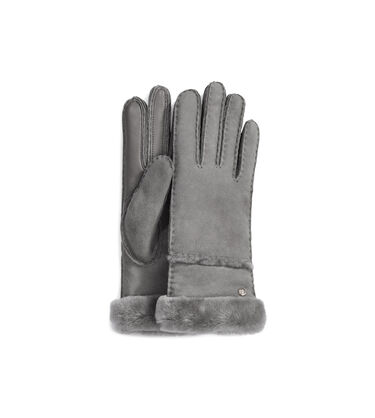 Seamed Tech Glove