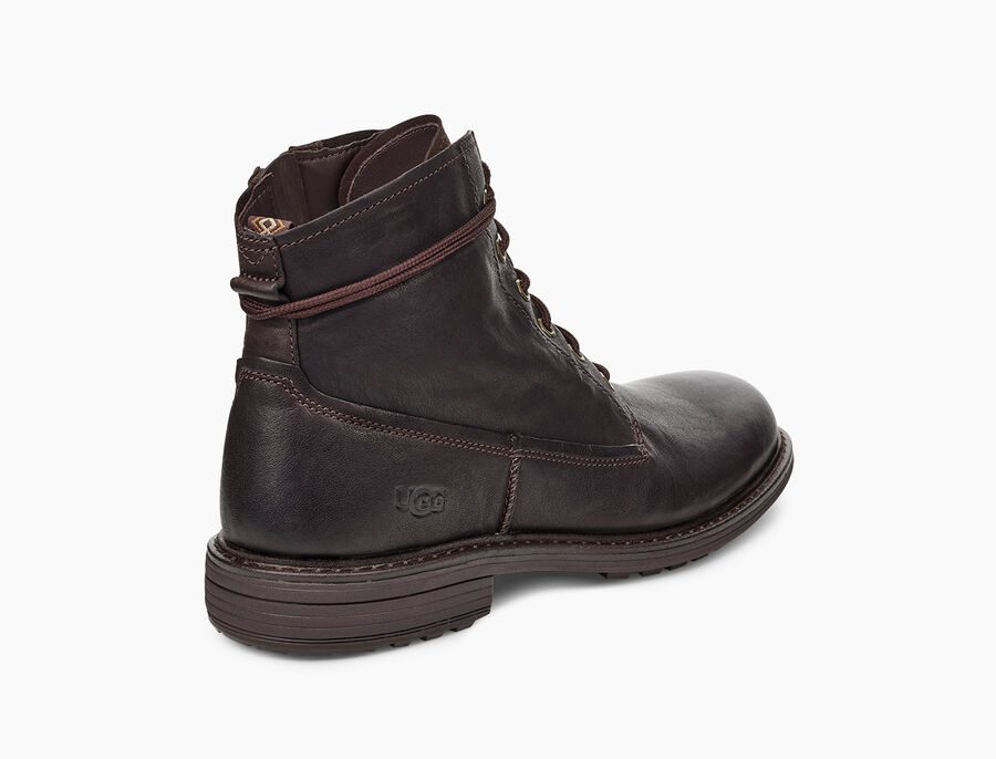Morrison Lace-Up Boot - Image 4 of 6