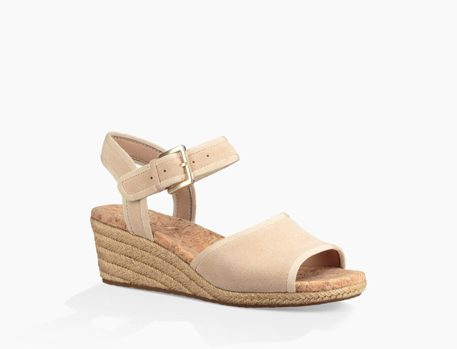 Maybell Wedge - Image 2 of 6