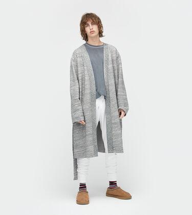 Kent Space Dye Robe
