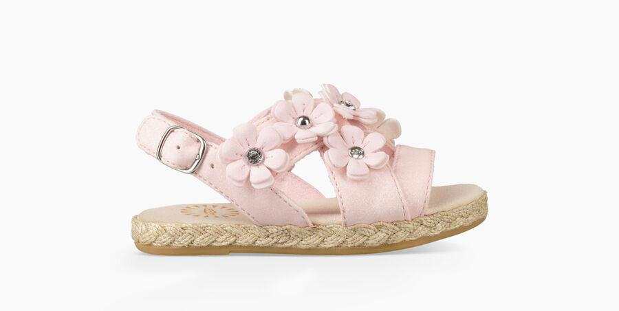 Allairey Sparkles Sandal - Image 1 of 6