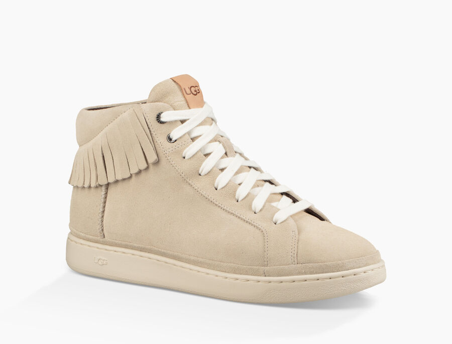Cali Sneaker High Fringe - Image 2 of 6