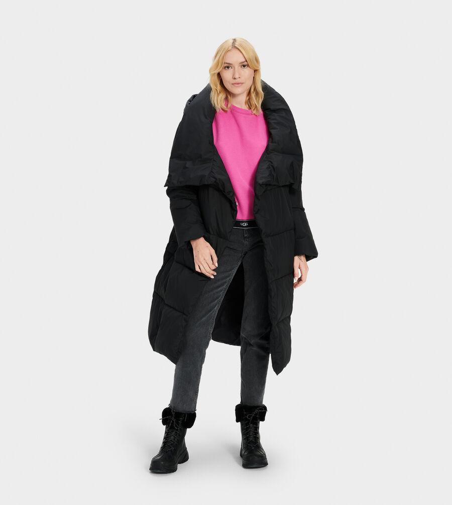 Catherina Puffer Jacket - Image 1 of 5
