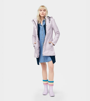 Rylie Rain Jacket