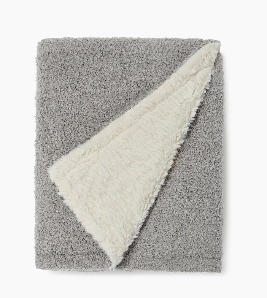 Ana Knit Throw - Image 1 of 2